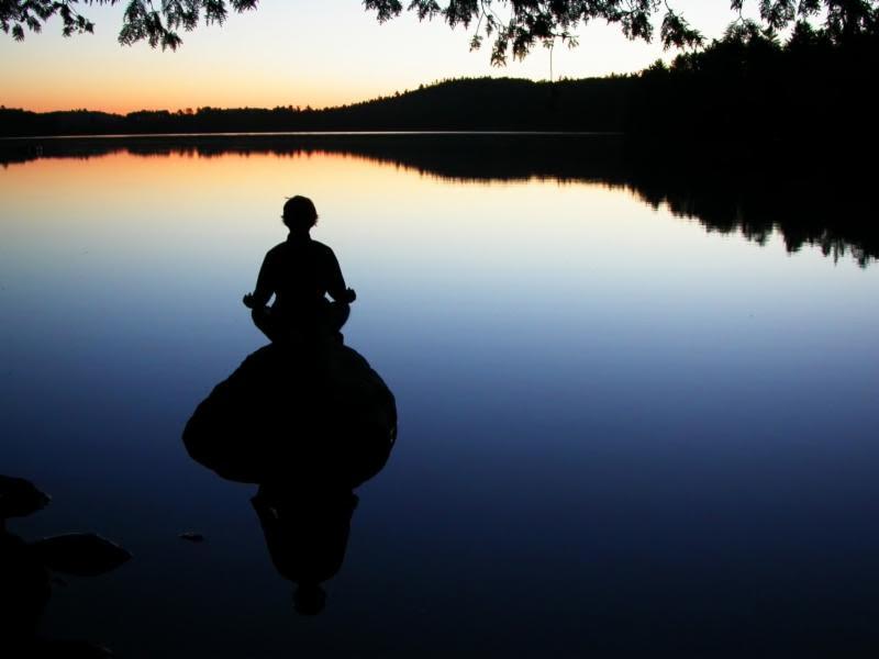 Cours d'introduction à la méditation (MÉD 2)