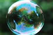 life-of-beings-is-like-a-bubble2